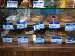 District Donuts #1