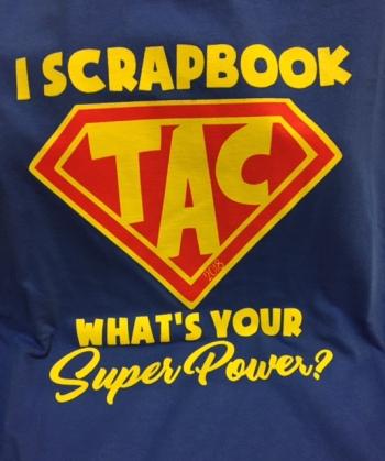 TAC Shirt