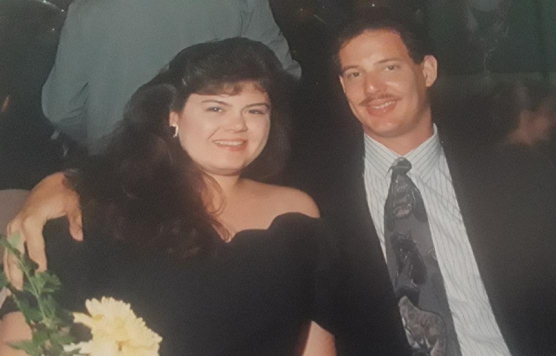 Michelle & Richard