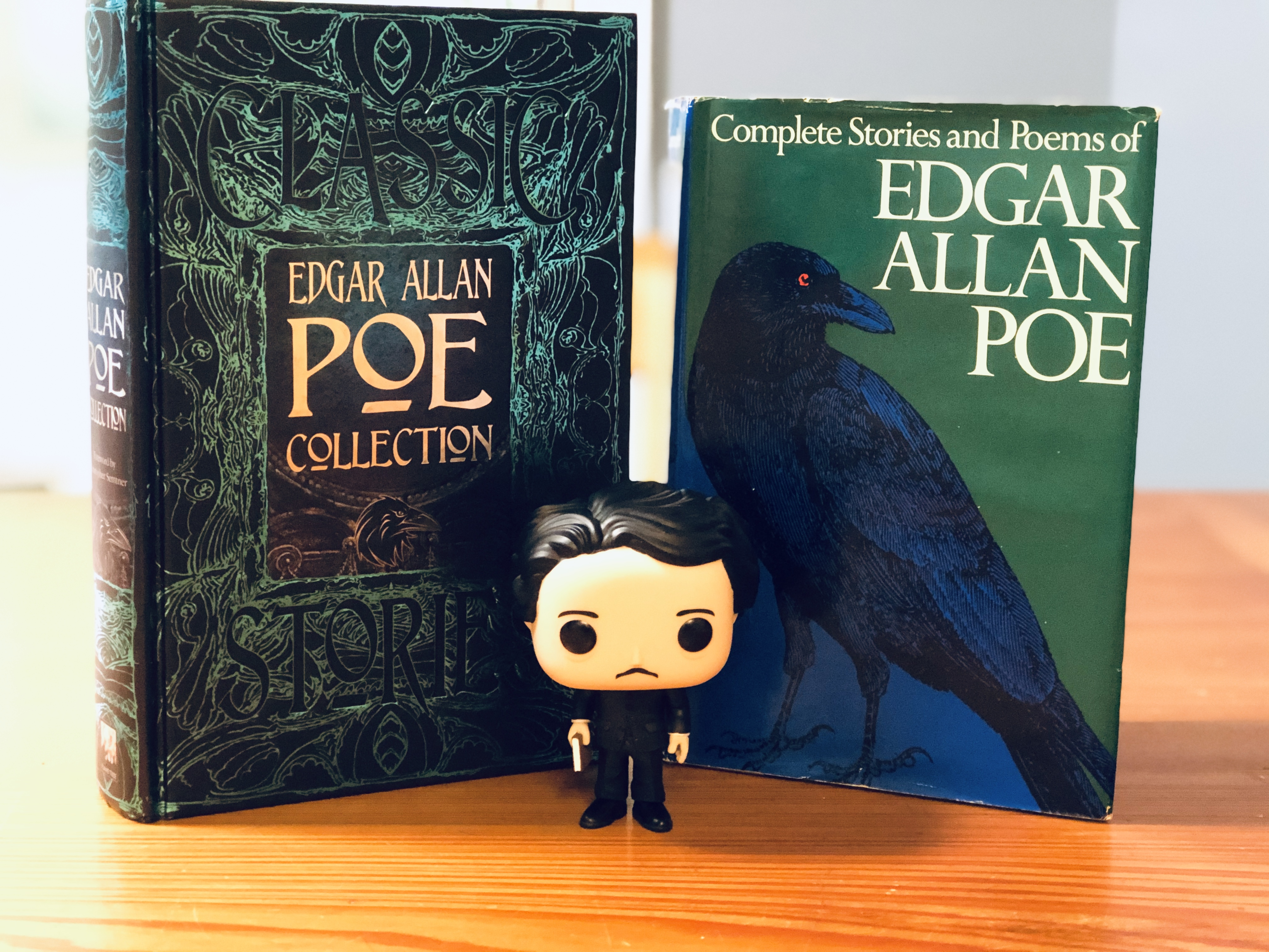 Poe Collection