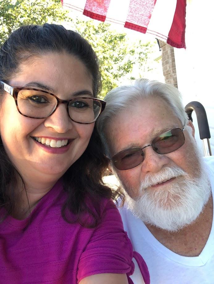Me & Uncle Manuel